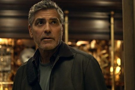 George Clooney Has Strong Opinions About The Academy's Recent History