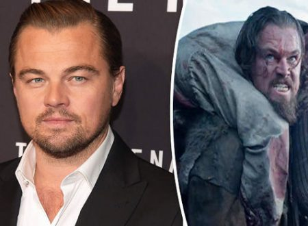 'This is his year!' Leonardo DiCaprio fans desperate for actor to FINALLY win an Oscar