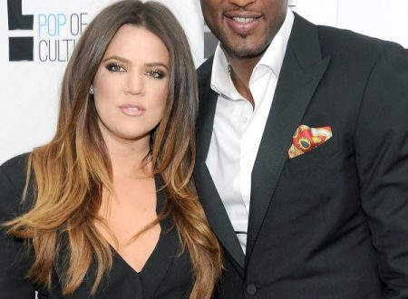 Khloe Kardashian Lamar Who??