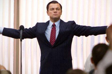 Leonardo DiCaprio Wants To Play Vladimir Putin And We Need To Make This Happen
