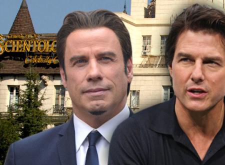 Scientology Under Siege! Church Insider Planning Exposé On 'Twisted' Secrets