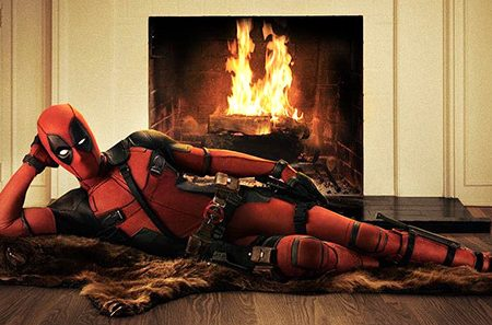 Deadpool Hosting 'SNL?' Fans Clamoring For Superhero — Not Ryan Reynolds