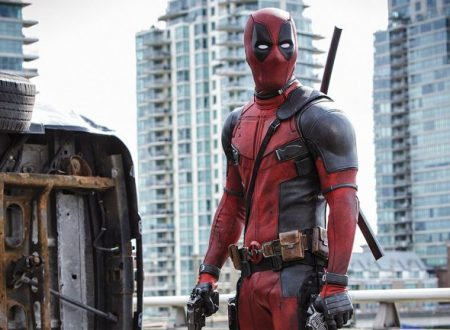 'Deadpool 2' Loses Director Tim Miller Over Creative Differences