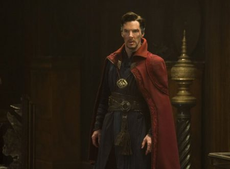 Doctor Strange Diagnoses Roughest 'Civil War' Injuries in New Promo