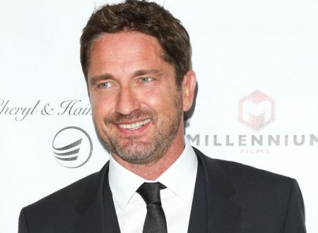 Gerard Butler to Star in Millennium Films' 'Angel Has Fallen' Threequel