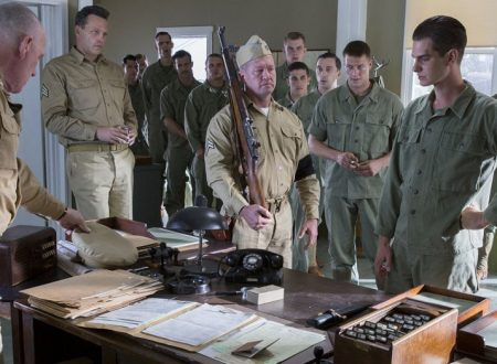 Australian Academy Awards: Mel Gibson's 'Hacksaw Ridge' Leads With 13 Nominations