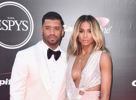 Ciara Is Pregnant, Expecting First Child With Russell Wilson