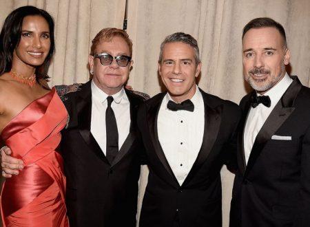 Election 2016 Sparks Urgency at Elton John AIDS Foundation Benefit