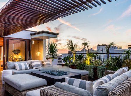 Screenwriter Allan Loeb Lists Three-Level Beachfront Penthouse