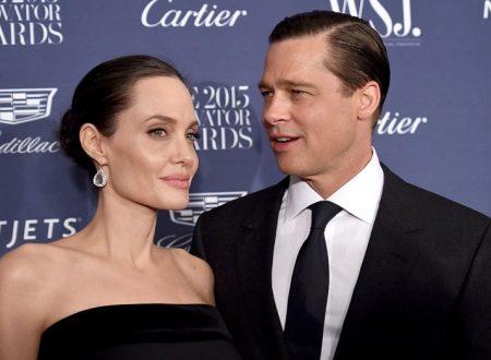 Brad Pitt, Angelina Jolie Sell New Orleans Home