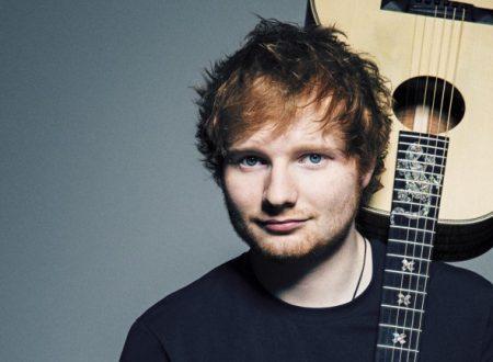 Ed Sheeran Surprises Nine-Year-Old Hospital-Bound Fan With Ukelele Performance