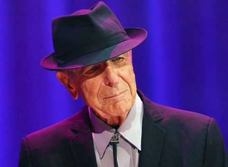 """Leonard Cohen Buried in Montreal """"Exactly as He's Asked,"""" Son Writes in Heartfelt Note"""