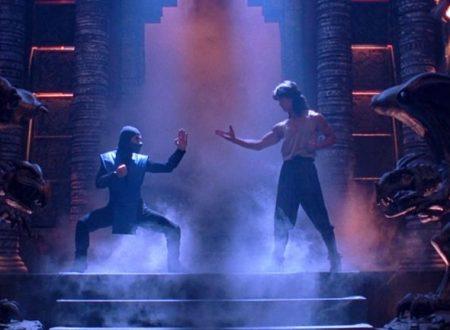 'Mortal Kombat' Reboot Finds Its Director