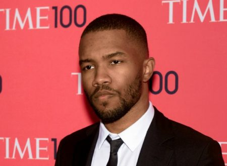 Frank Ocean Explains His Decision to Sit Out 2017 Grammys