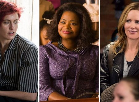 10 Actress Contenders on Their Biggest Challenges