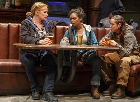 'Sweat': Theater Review