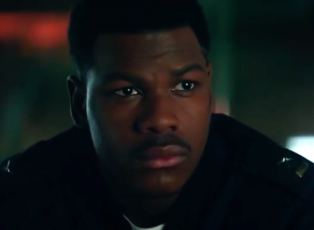 New Movie Trailers This Week: John Boyega in 'Pacific Rim: Uprising,' 'I Kill Giants,' Ellen Page in 'The Cured'