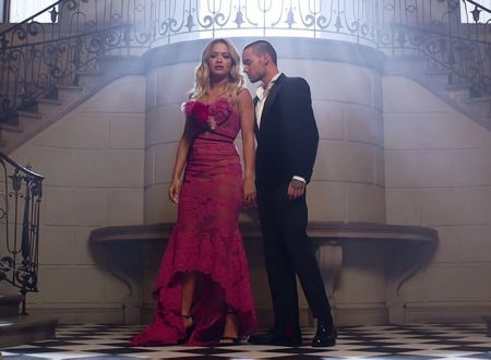 "Liam Payne and Rita Ora Bring ""For You"" to Life in 'Fifty Shades Freed' Video"