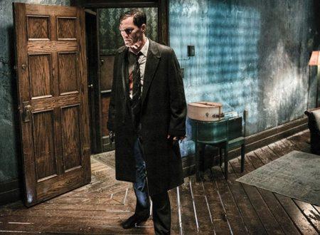 Blade Runner 2049,' 'Logan,' 'Shape of Water' Top Art Directors Guild Awards