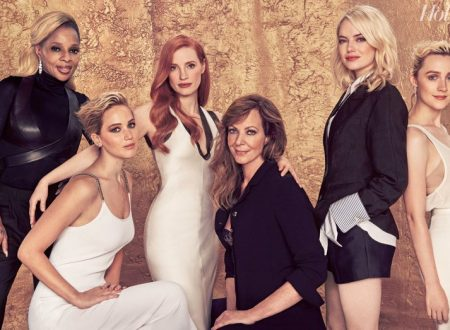 Watch THR's Full Actress Roundtable With Saoirse Ronan, Mary J. Blige, Allison Janney and More on SundanceTV