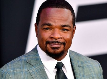 Men in Black Spinoff: F. Gary Gray in Talks to Direct